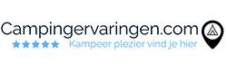 Camping ervaringen Logo