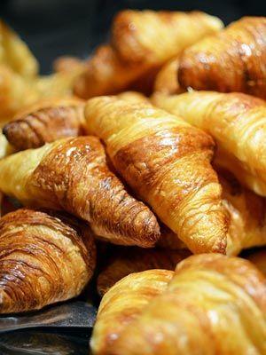 croissants frankrijk